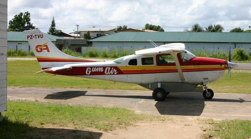 Gum Air Cessna 206