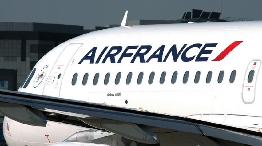Air France Airbus A320