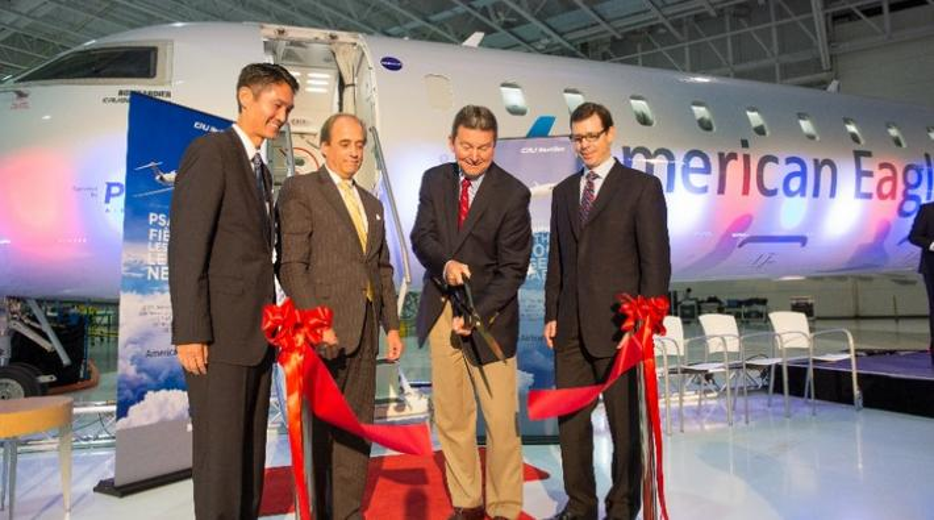 CRJ900 NextGen