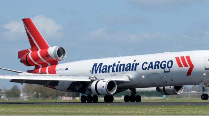 Martinair MD-11