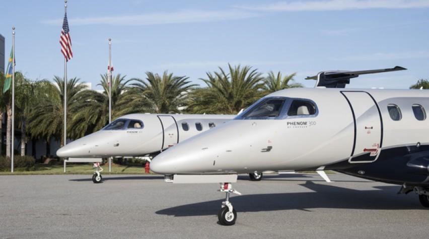 Embraer Phenom 300