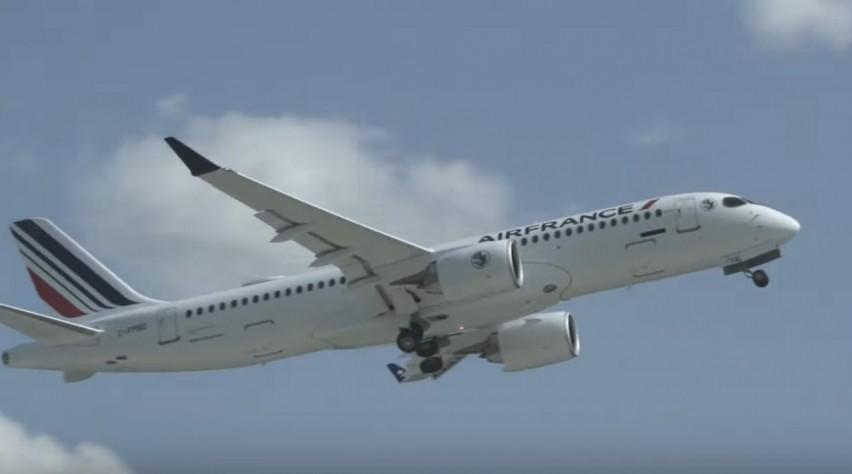 Air France A220-300