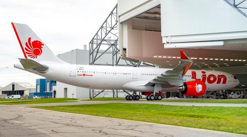 Lion Air A330-900