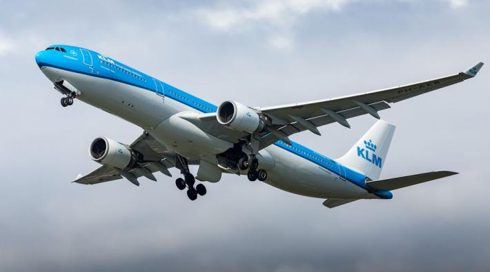 KLM Airbus A330-300