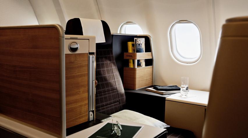 A340 Business