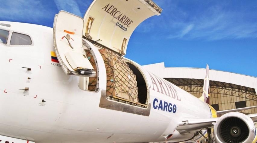 Aercaribe 737