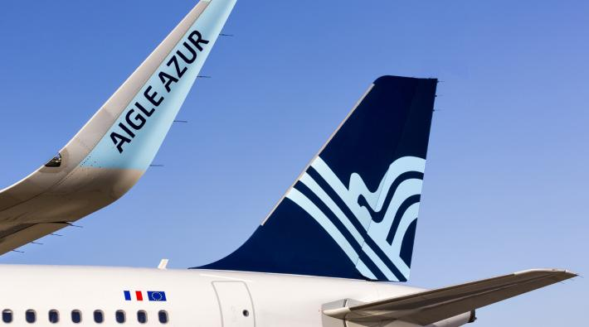 Aigle Azur A320