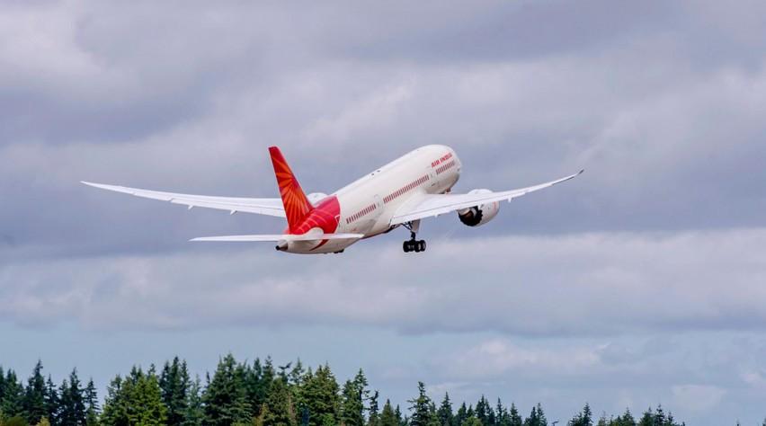 Air India 787