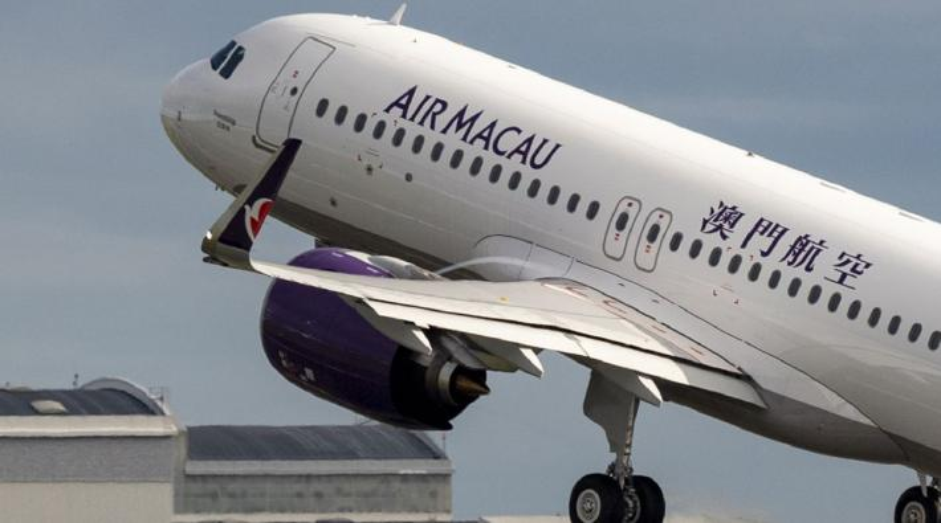 Air Macau