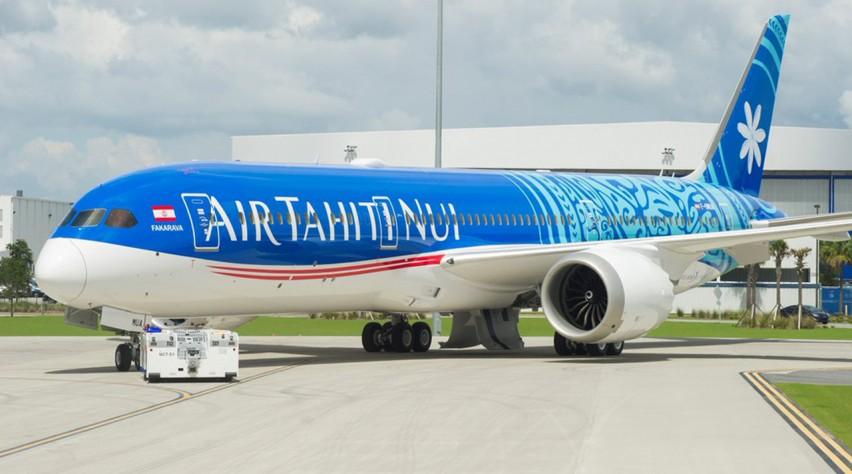Air Tahiti Nui 787