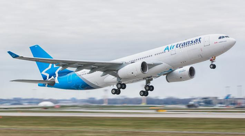 Air Transat A330