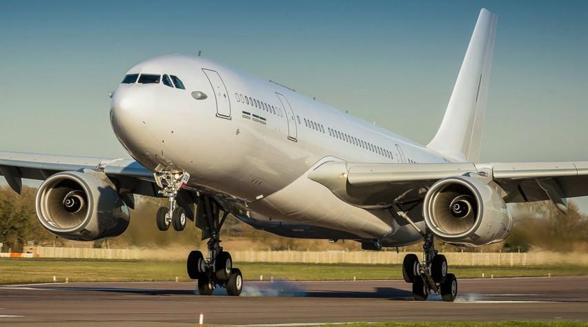 AirTanker A330