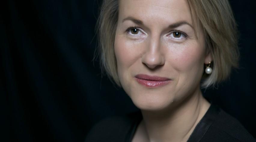 Anne Rigail