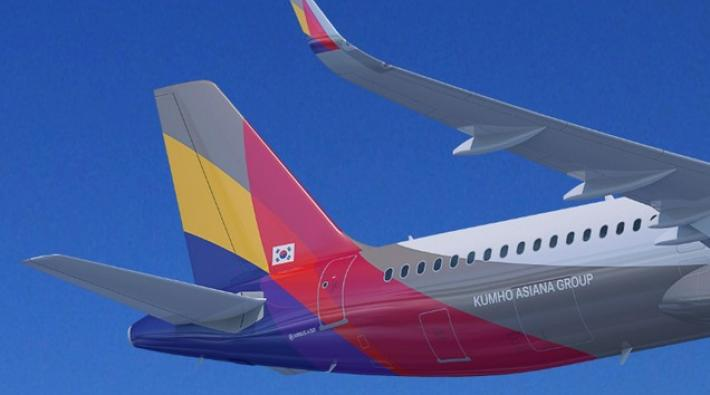 Asiana, A320, Airbus