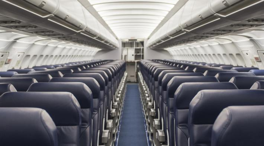 Avion Express cabin