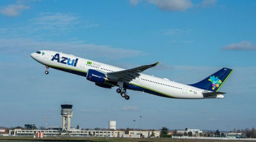 Azul A330-900