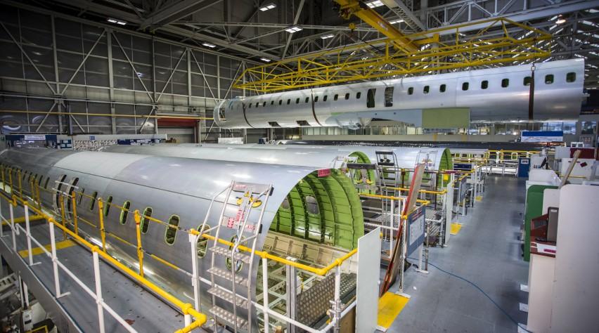 Bombardier Belfast
