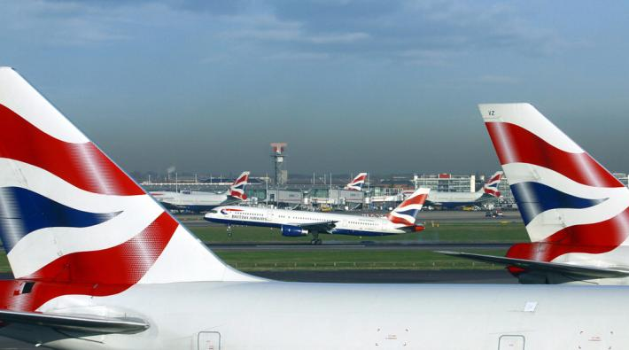 British Airways London Heathrow