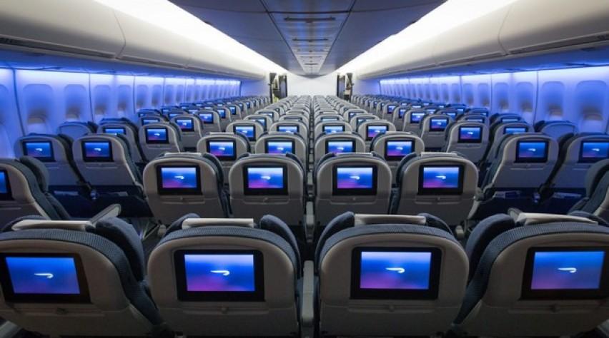 boeing 747-400, jumbo, british airways