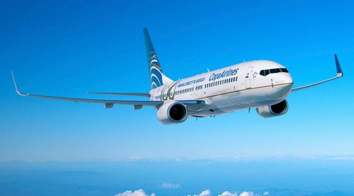 copa airlines, boeing 737