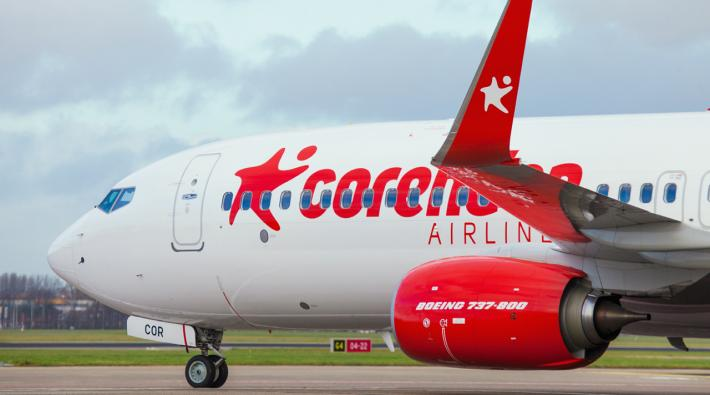 Corendon Airlines Boeing 737