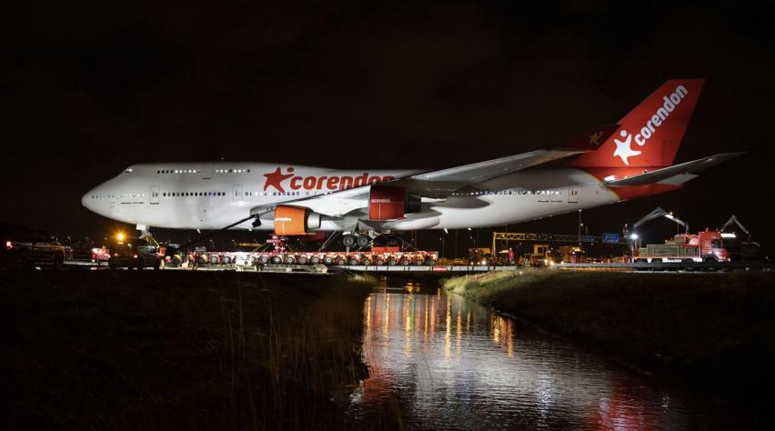 Corendon 747