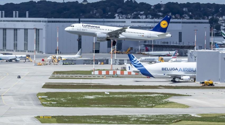 Lufthansa D-AIPA