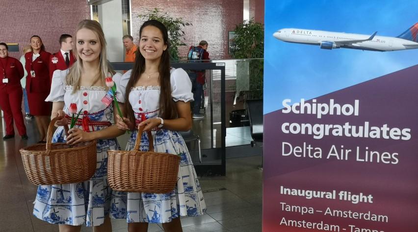 Delta Tampa