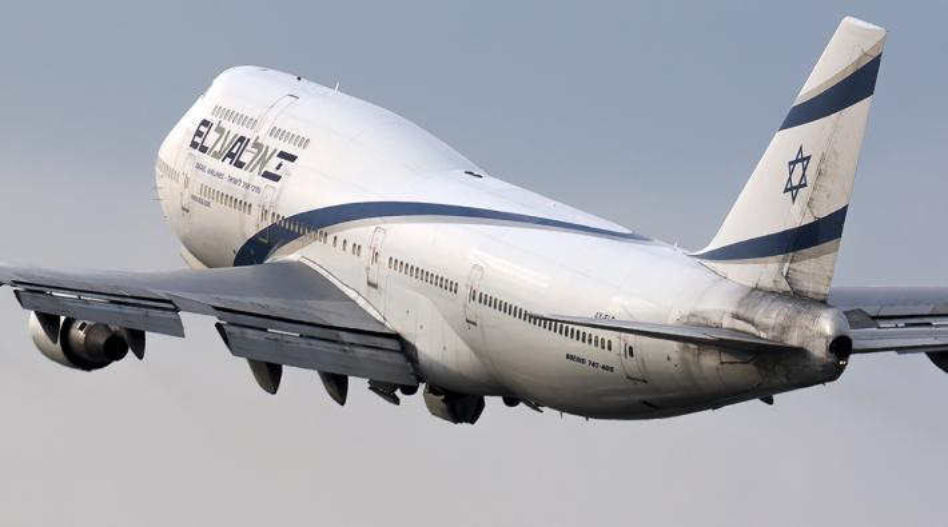 El Al Boeing 747-400