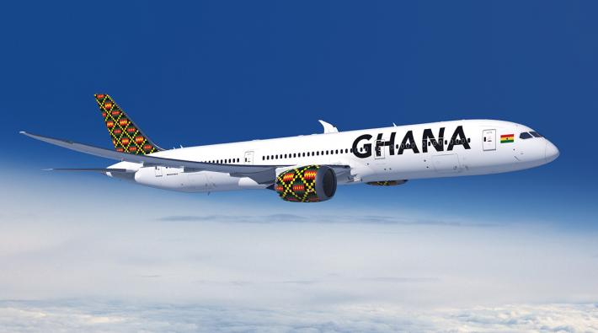 Ghana 787