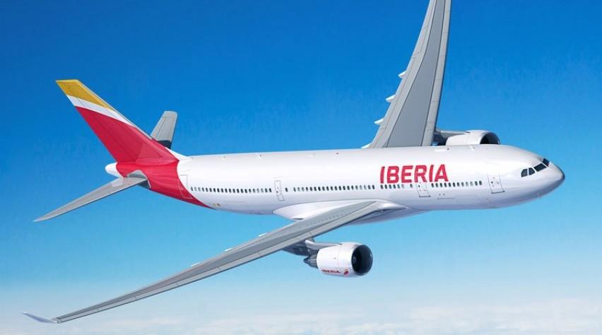 Airbus A330-200 Iberia