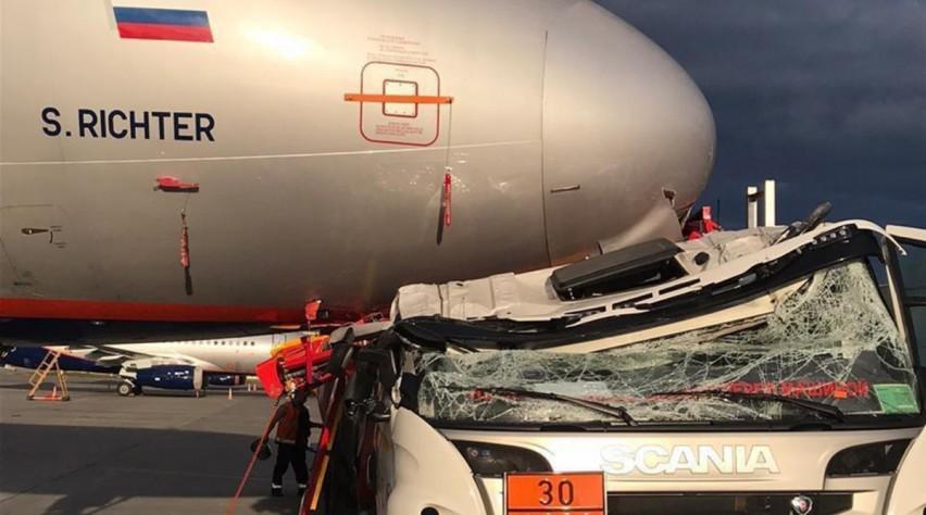 Incident Moskou tankwagen