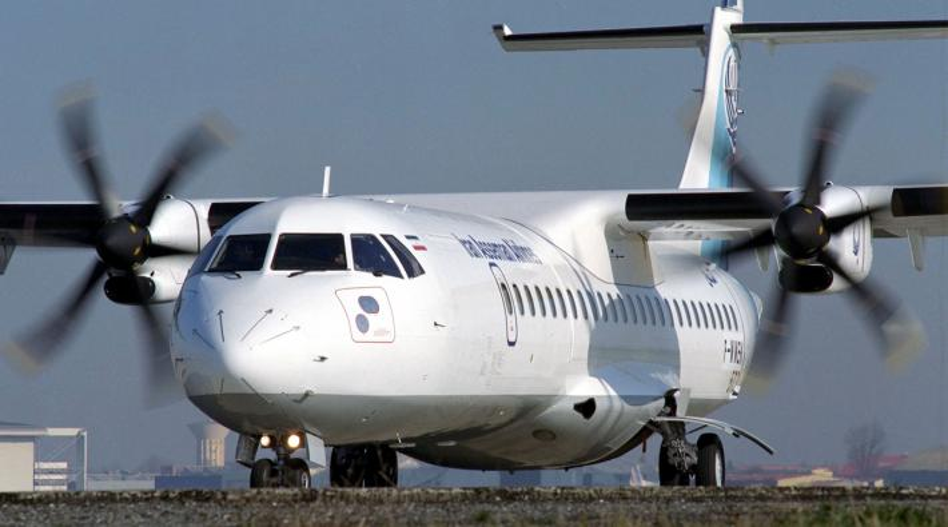 Iran Aseman ATR