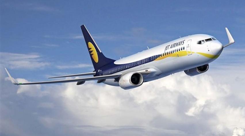 Jet Airways, Boeing