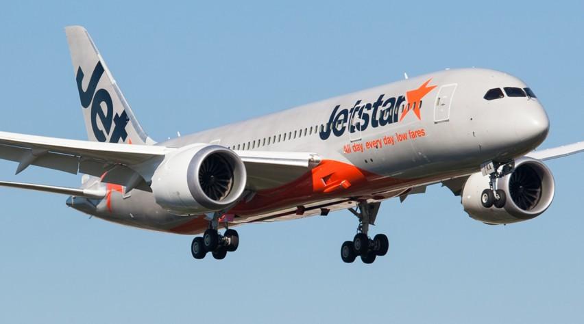Jetstar 787
