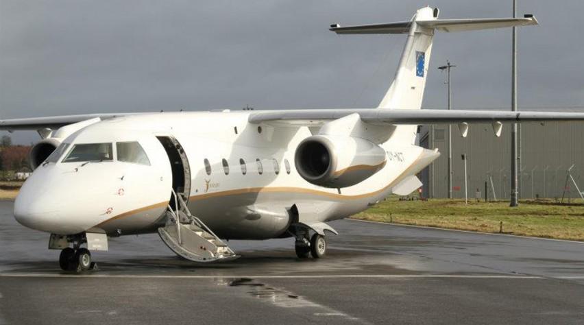 JoinJet Dornier 328JET
