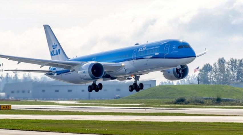 boeing 787, klm, 787-9, dreamliner