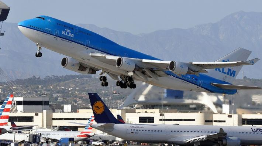 KLM Lufthansa