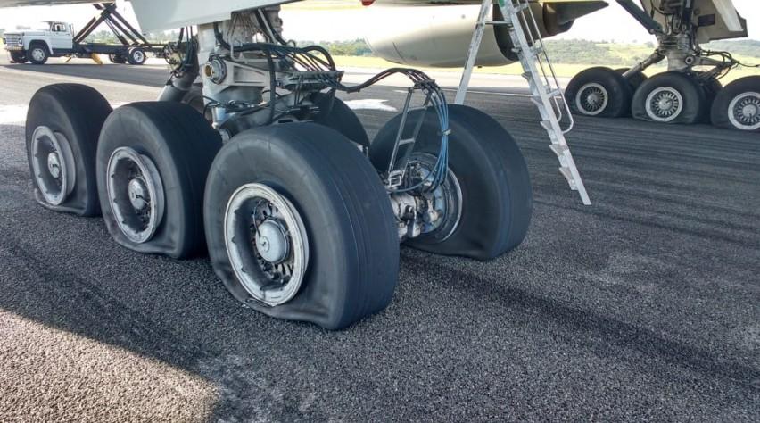 LATAM Boeing 777 incident
