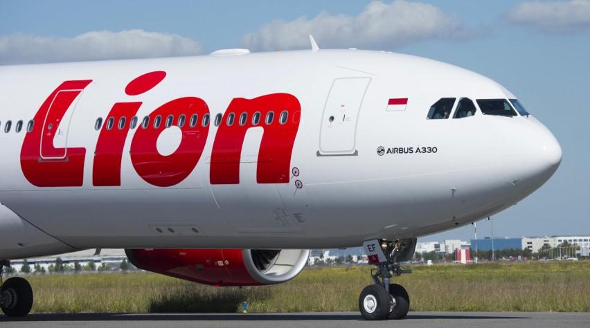 Lion Air A330