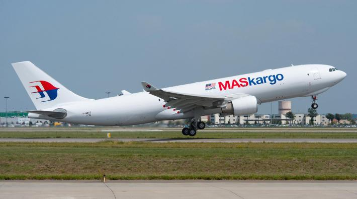 Malaysia Airlines A330F