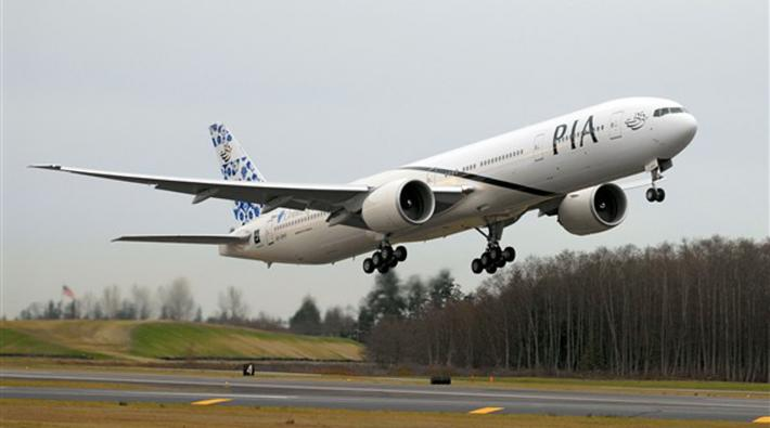 Pakistan International Airlines Boeing 777-300ER