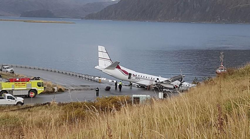 PenAir crash