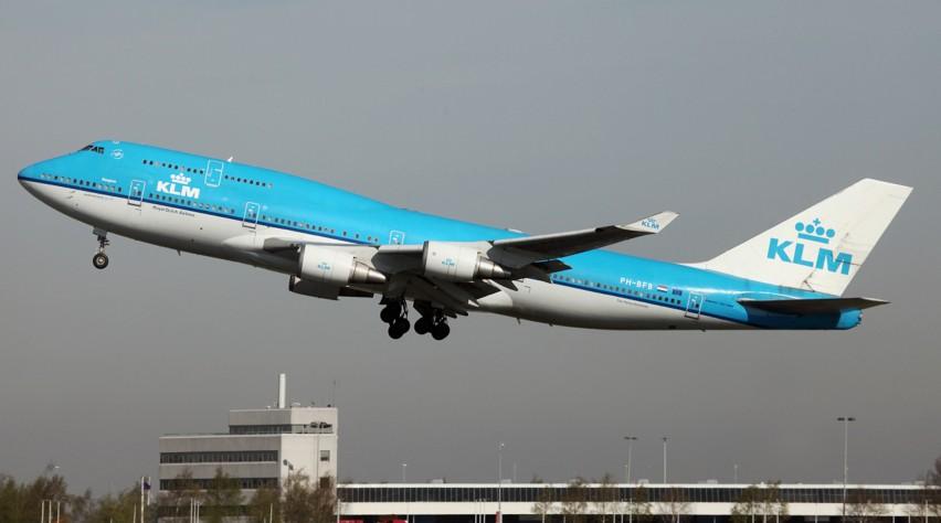KLM PH-BFB