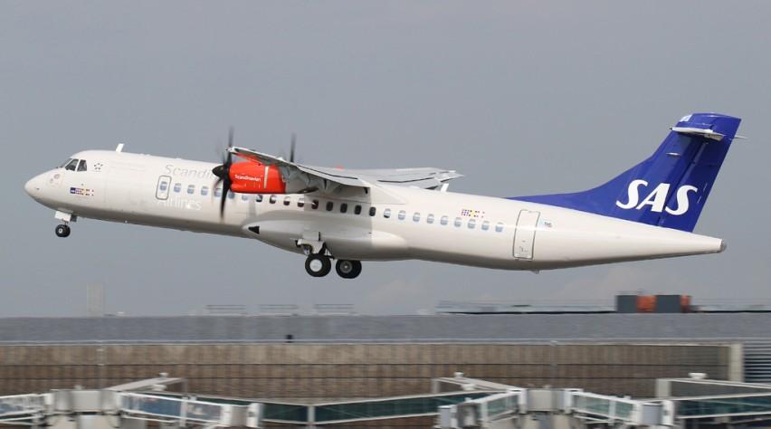 SAS ATR72