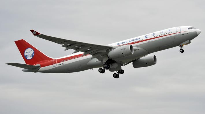 Sichuan Airlines A330-200