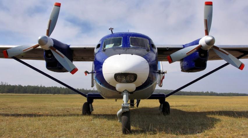 SiLA Aviation Antonov An-28