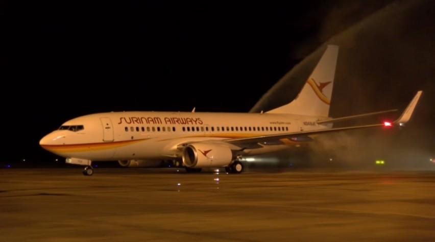 SLM Boeing 737-700