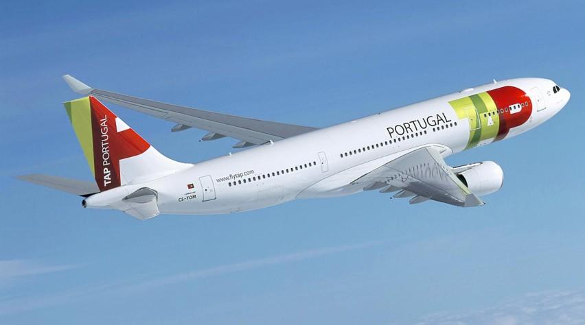 TAP Portugal A330