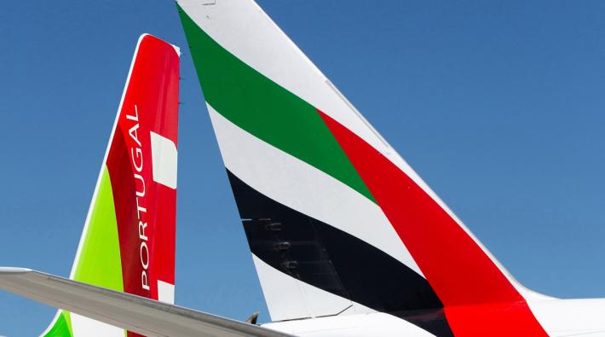 Emirates TAP
